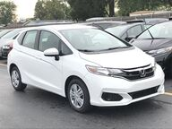 2019 Honda Fit LX Chicago IL