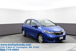 2019_Honda_Fit_LX_ Farmington NM