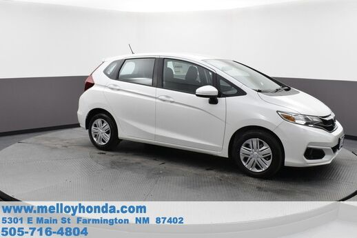 2019 Honda Fit LX Farmington NM