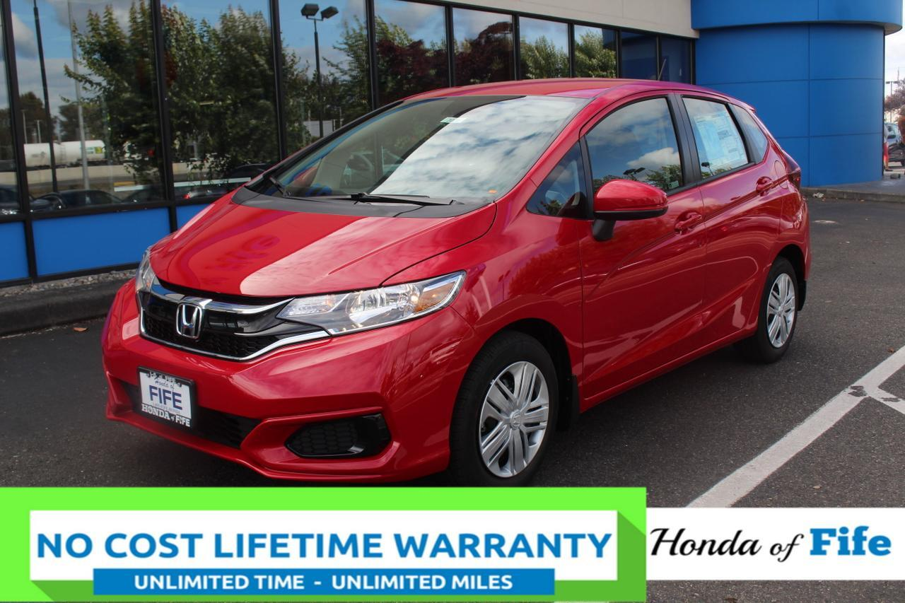2019 Honda Fit LX Fife WA