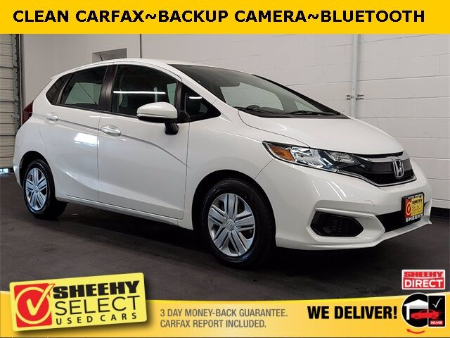2019 Honda Fit LX Waldorf MD