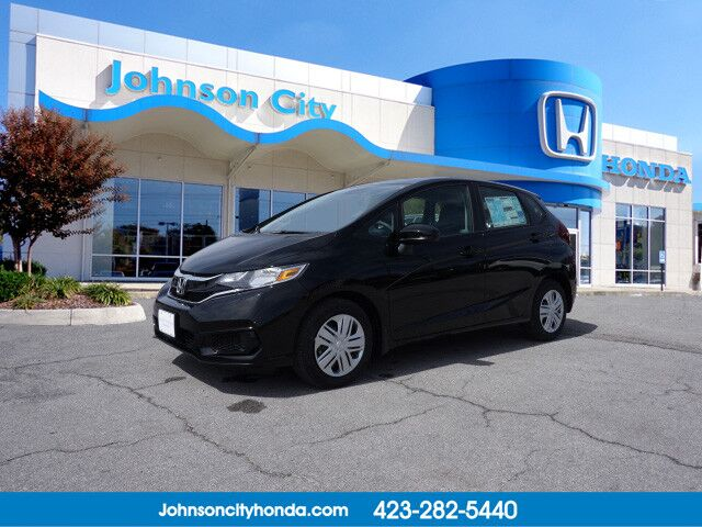 2019 Honda Fit LX Johnson City TN