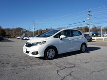 2019_Honda_Fit_LX_ Johnson City TN