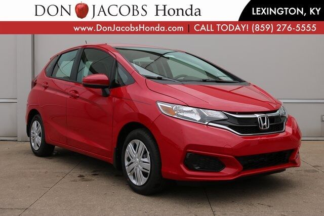2019 Honda Fit LX Lexington KY