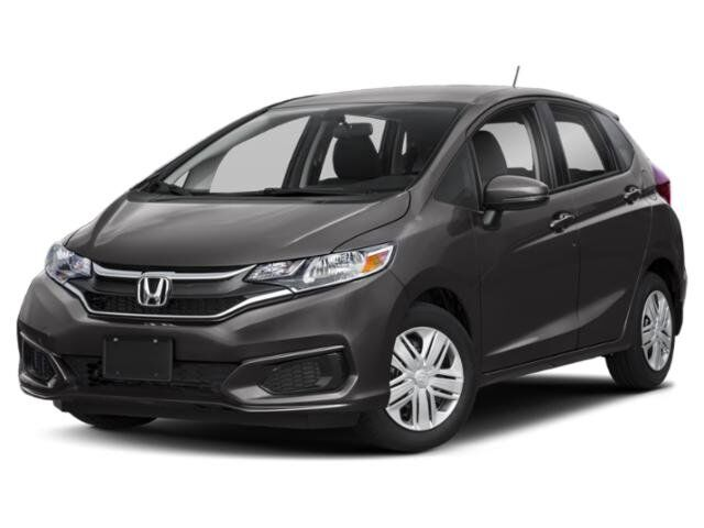 2019 Honda Fit LX Miami FL
