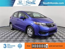 2019_Honda_Fit_LX_ Miami FL