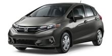 2019_Honda_Fit_LX_ Moncton NB