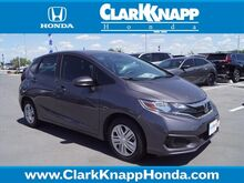 2019_Honda_Fit_LX_ Pharr TX