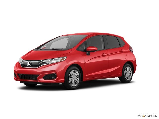2019 Honda Fit LX Vineland NJ