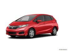 2019_Honda_Fit_LX_ Vineland NJ