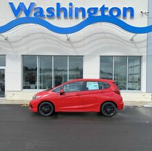 2019_Honda_Fit_Sport CVT_ Washington PA