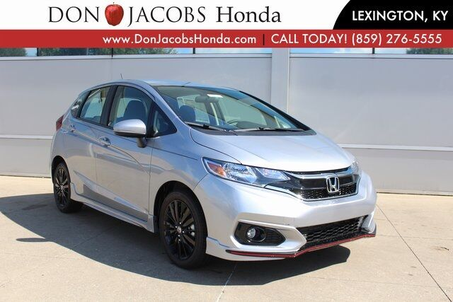 2019 Honda Fit Sport Lexington KY
