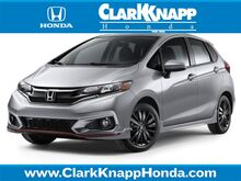 2019_Honda_Fit_Sport_ Pharr TX