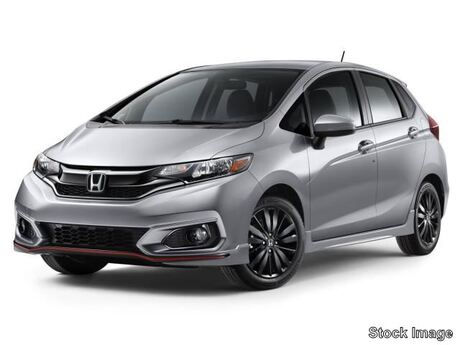 2019 Honda Fit Sport Vineland NJ