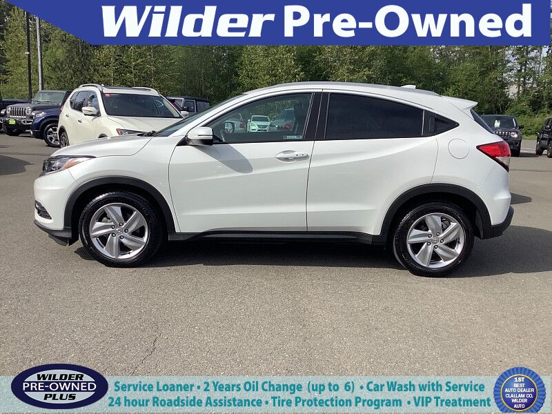 2019 Honda HR-V 4d SUV AWD EX-L Port Angeles WA