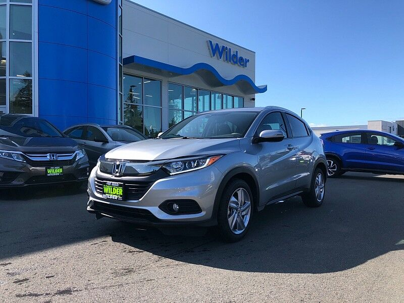 2019 Honda HR-V 4d SUV AWD EX Port Angeles WA
