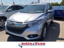 2019_Honda_HR-V_EX AWD CVT_ Clarksville TN