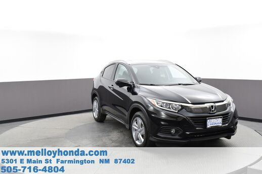 2019 Honda HR-V EX Farmington NM
