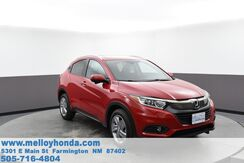 2019_Honda_HR-V_EX_ Farmington NM