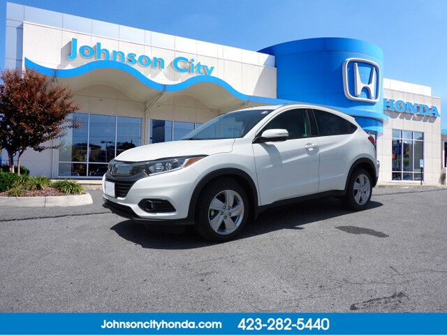 2019 Honda HR-V EX Johnson City TN