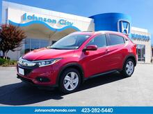 2019_Honda_HR-V_EX_ Johnson City TN