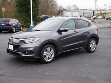 2019_Honda_HR-V_EX_ Johnson City TN