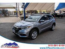 2019_Honda_HR-V_EX-L AWD CVT_ El Paso TX