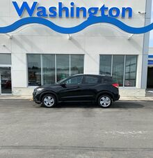2019_Honda_HR-V_EX-L AWD CVT_ Washington PA