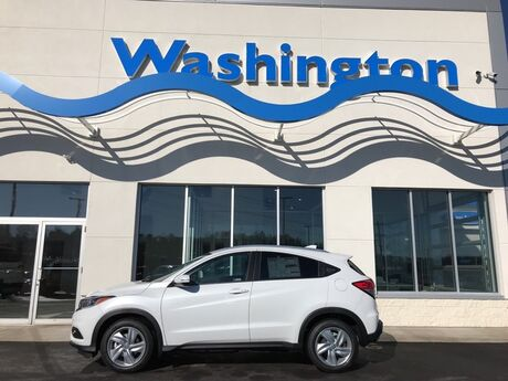 2019 Honda HR-V EX-L AWD CVT Washington PA