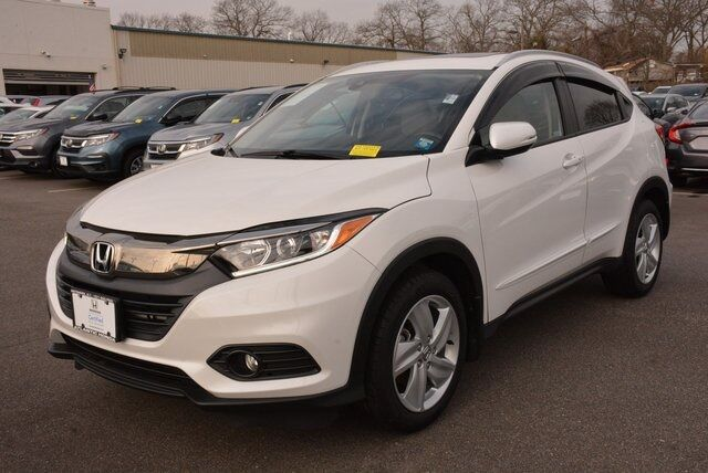 2019 Honda HR-V EX-L Bay Shore NY