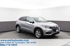 2019_Honda_HR-V_EX-L_ Farmington NM