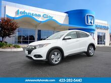 2019_Honda_HR-V_EX-L_ Johnson City TN