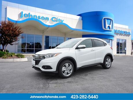 2019 Honda HR-V EX-L Johnson City TN