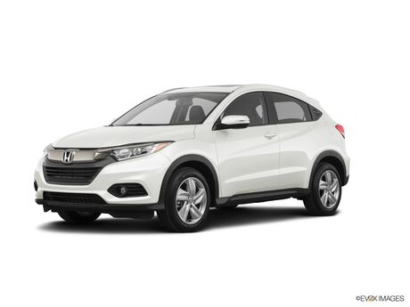 2019 Honda HR-V EX-L Vineland NJ