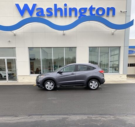 2019 Honda HR-V EX-L Washington PA