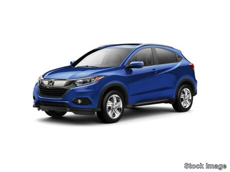 2019 Honda HR-V EX Vineland NJ
