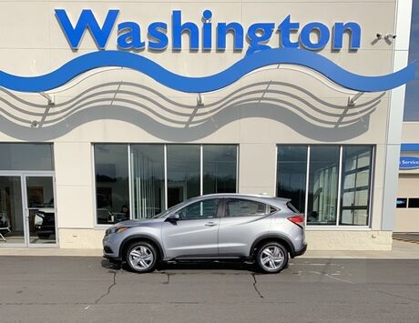 2019 Honda HR-V EX Washington PA