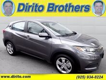 2019_Honda_HR-V LX 2WD CVT P4701_LX_ Walnut Creek CA