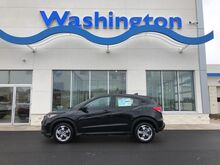 2019_Honda_HR-V_LX AWD CVT_ Washington PA
