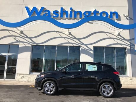 2019 Honda HR-V LX AWD CVT Washington PA