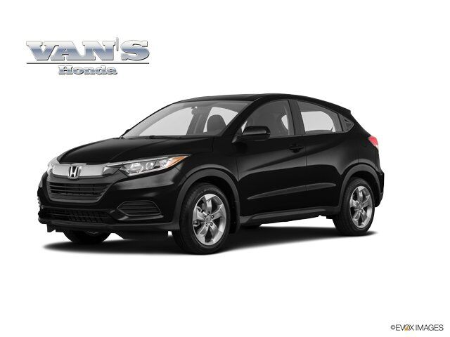 2019 Honda HR-V LX AWD Green Bay WI