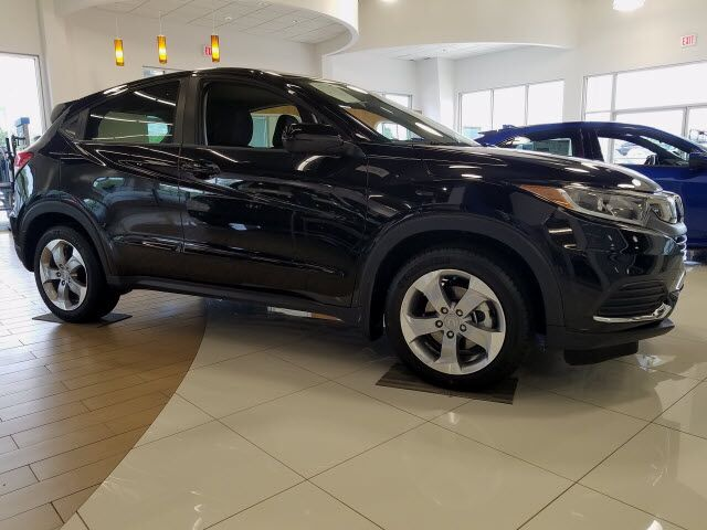 2019 Honda HR-V LX Chattanooga TN