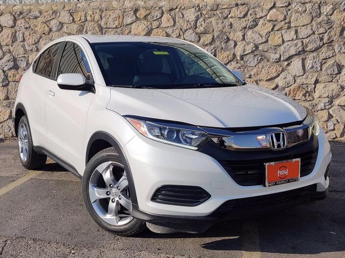 2019 Honda HR-V LX El Paso TX