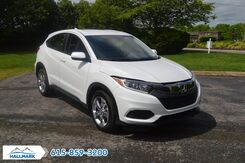 2019_Honda_HR-V_LX_ Franklin TN