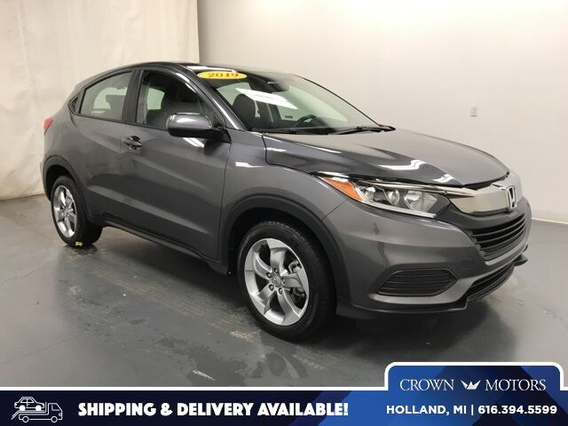 2019 Honda HR-V LX Holland MI