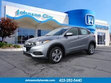 2019_Honda_HR-V_LX_ Johnson City TN