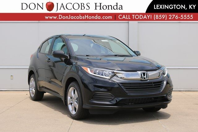 2019 Honda HR-V LX Lexington KY