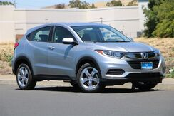 2019_Honda_HR-V_LX_ California