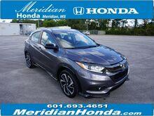 2019_Honda_HR-V_Sport 2WD CVT_ Meridian MS