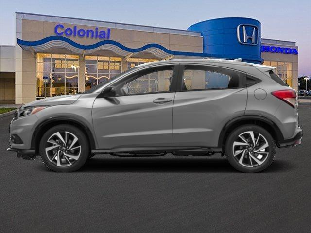 2019 Honda HR-V Sport AWD CVT Dartmouth MA